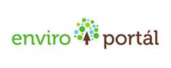 Enviroportal – logo
