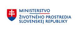 Ministerstvo životného prostredia – logo