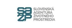 Slovenská agentúra životného prostredia – logo